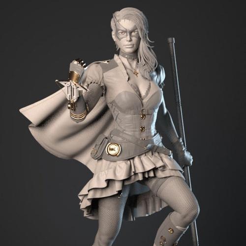 character lighting