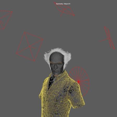 lighting model substance painter 3d model render sculpt man