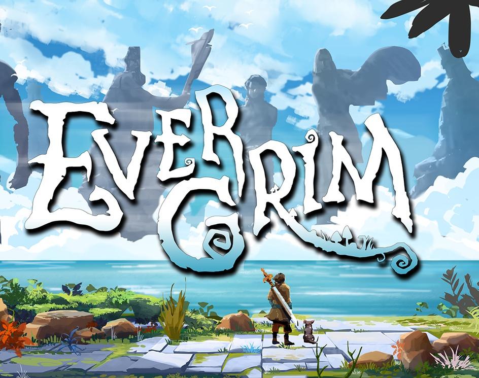 Evergrimby megan owenson