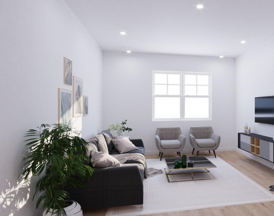 New Jersey Apartmentby DEER Design