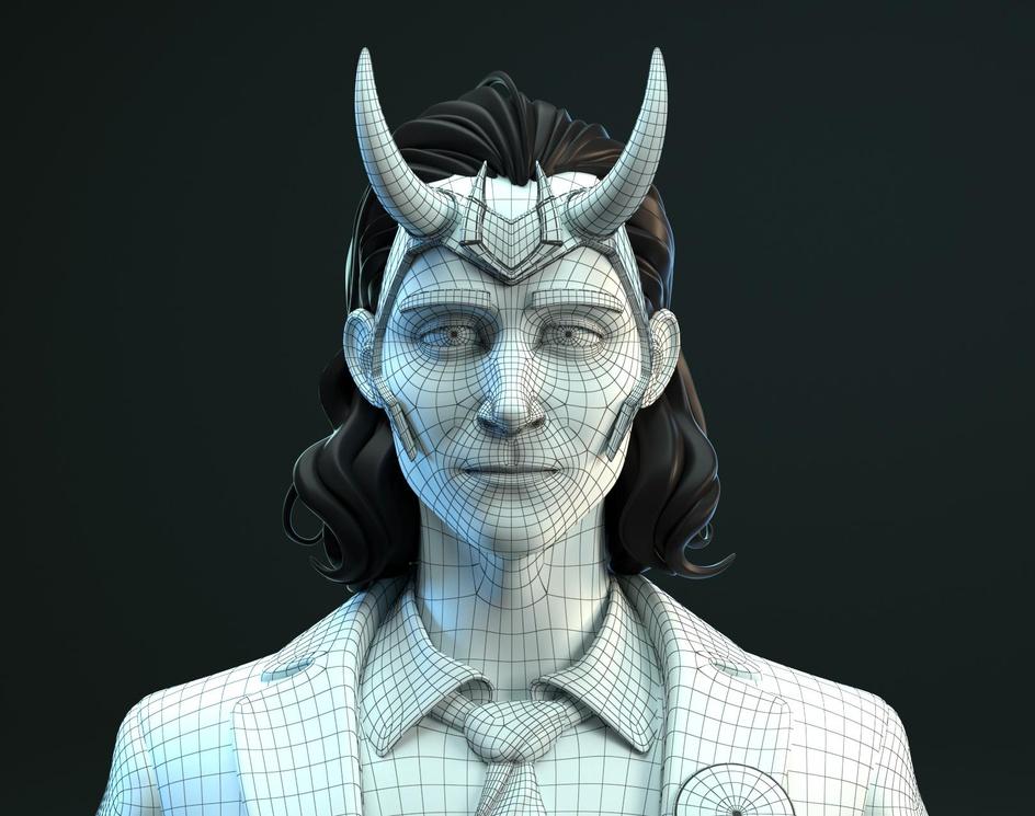 Loki for President!by stefanie zirkus