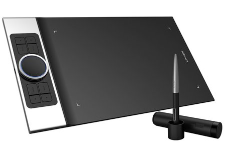 deco pro s digital tablet