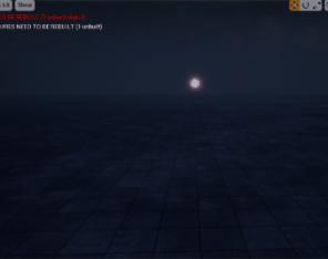 Unreal engine vfx tutorialby Ashif Ali