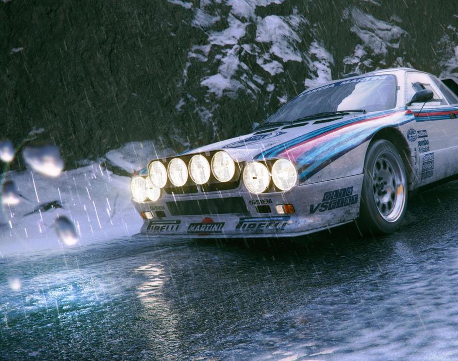 Lancia 037by marcos tonda