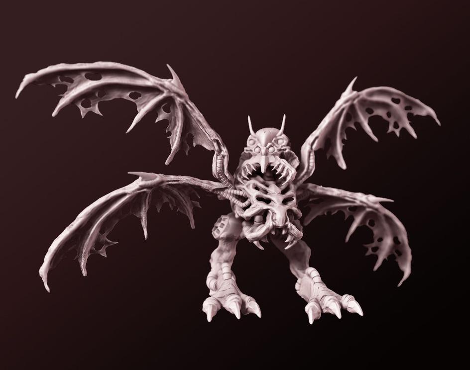 Cyber owlby Mario Matas