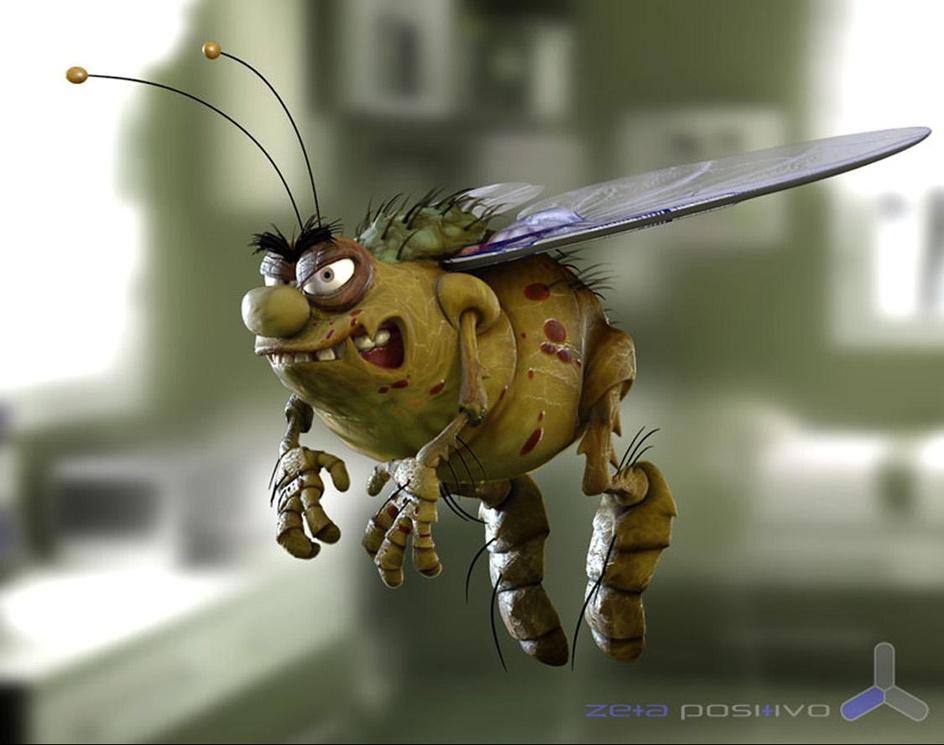 Cockroachby Maxi Gaspar