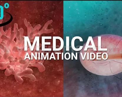 360° Panoramic interactive virtual tours of 3D Medical Animation by Virtual Reality Studio - Columbus, Ohioby Ruturaj Desai