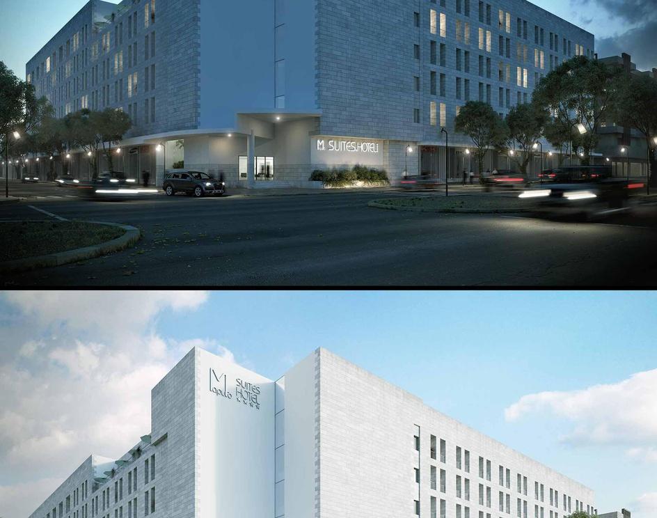 Maputo Suites Hotelby metrocubicodigital