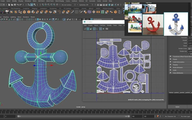 playhouse 3d render  environment playhouse