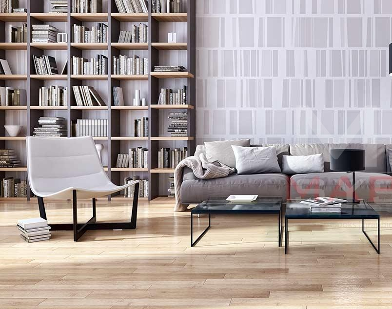 3D Interior Renderby HelenGarcia