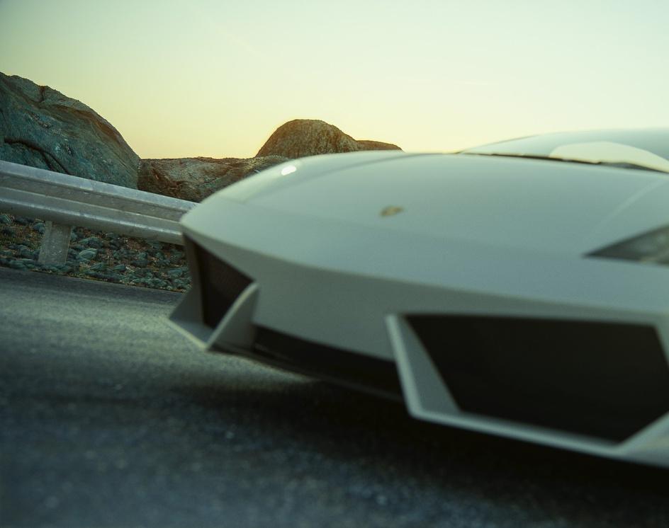 Lamborghini Gallardoby Mohammed Abu Zaid