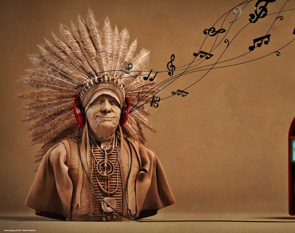 Indianby Moises Gomes