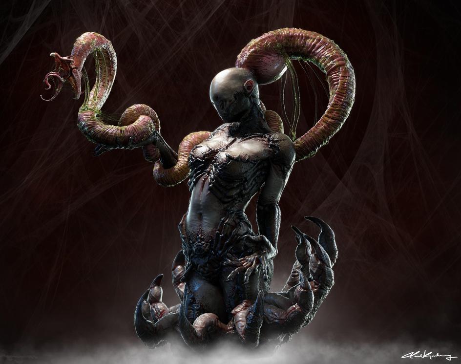 Serpentinaby monstermash42