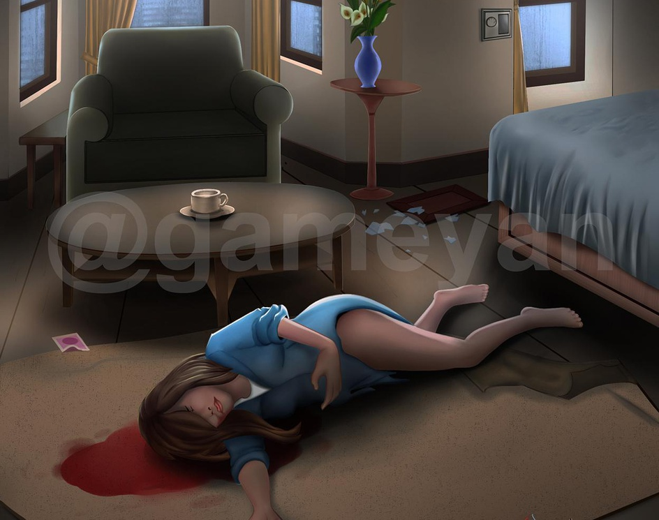 Murder Mystery Puzzle Game Development Studio by Film Production Companyby GameYan