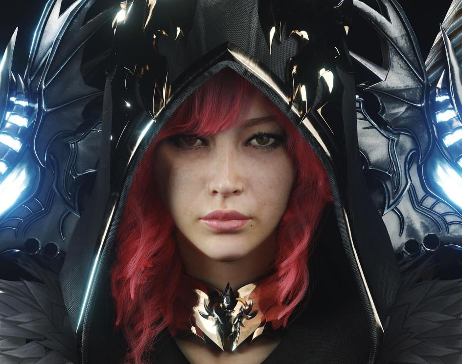 I am the Dark Witch Niferiaby mania carta