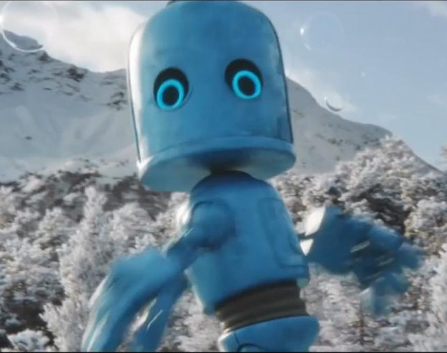 O2 - Unwrap the magic of Christmas - Spotby GIANLUCA FRATELLINI