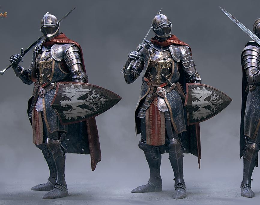 Knightby Obriy