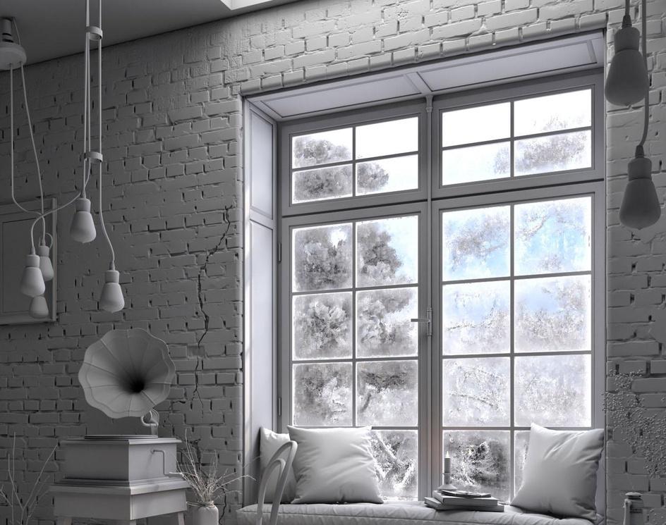 dreamy roomby Hossein Akhgari