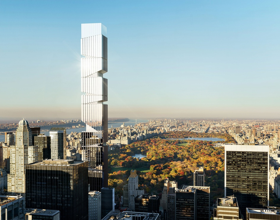 5th Avenue Tower | Exteriorsby Oxygen