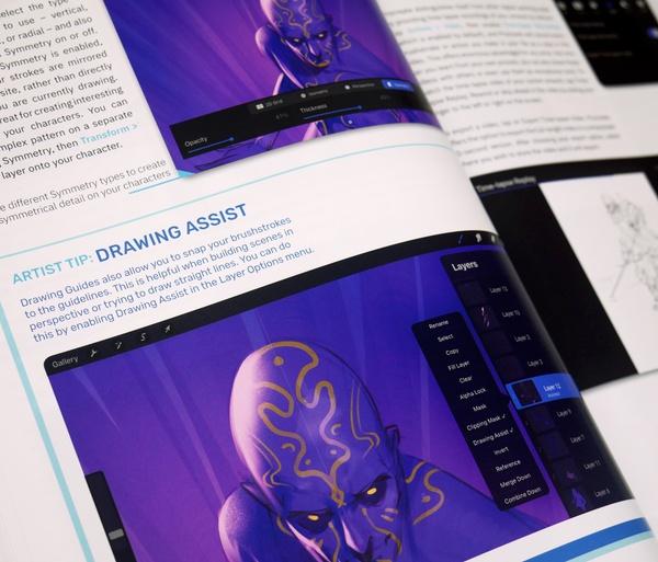 book mockup render pages information character design 2d illustration
