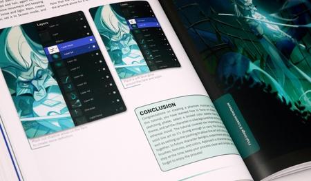 green character design illustrations 2d mockups pages
