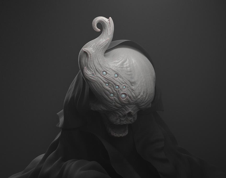Pale Eyesby Diego Rafael de Alencar