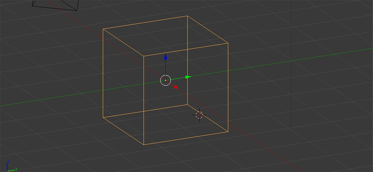 viewmodes in Blender