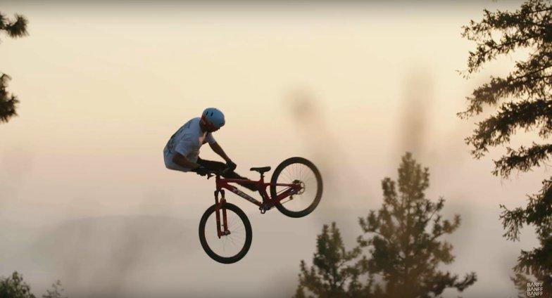 banff film mountain biking