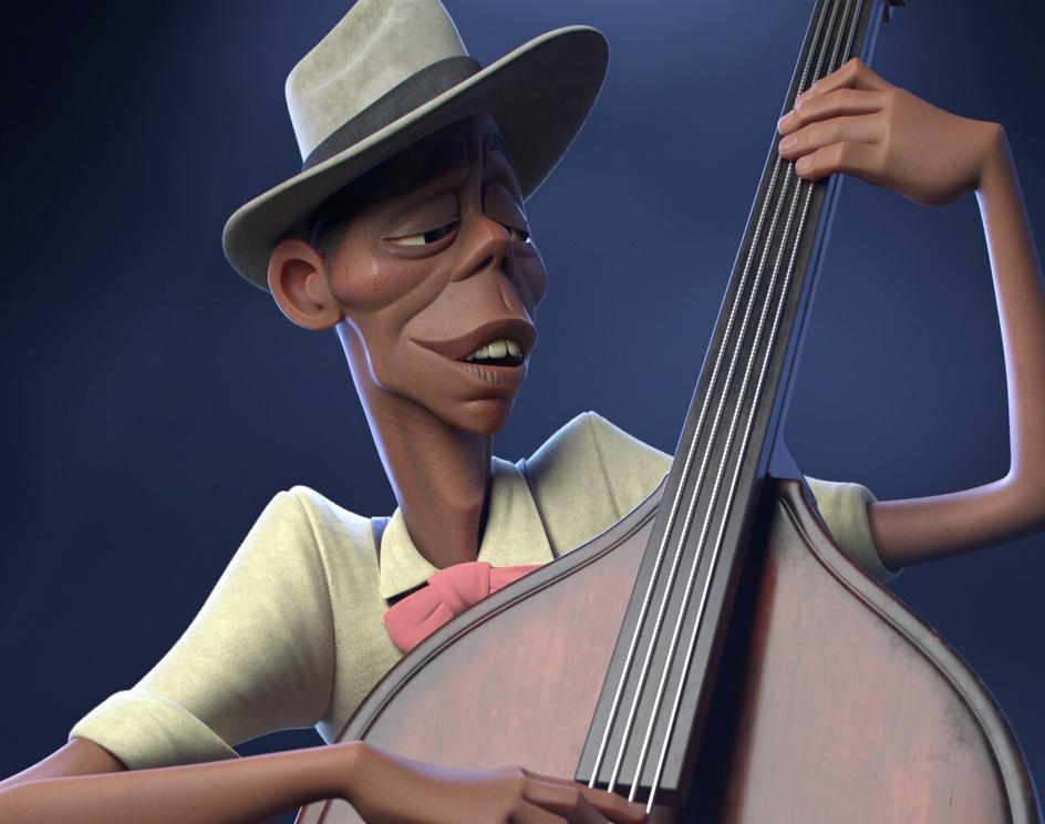 Jazzby Paulo Gonzaga