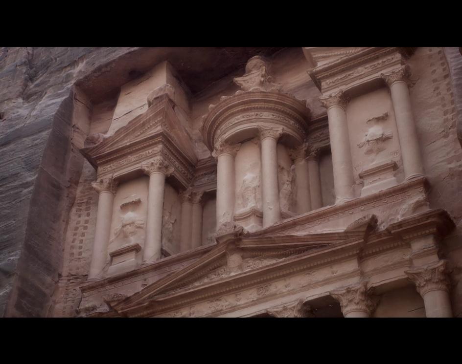 VR Heritage Sites Jordanby Mohannad H Khamra