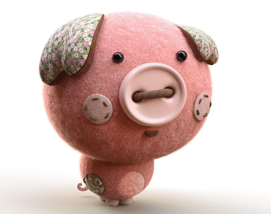 Piggyby Ali Chenari