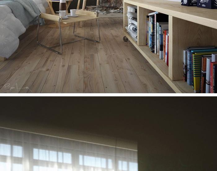 My Bedroom Conceptby pixela