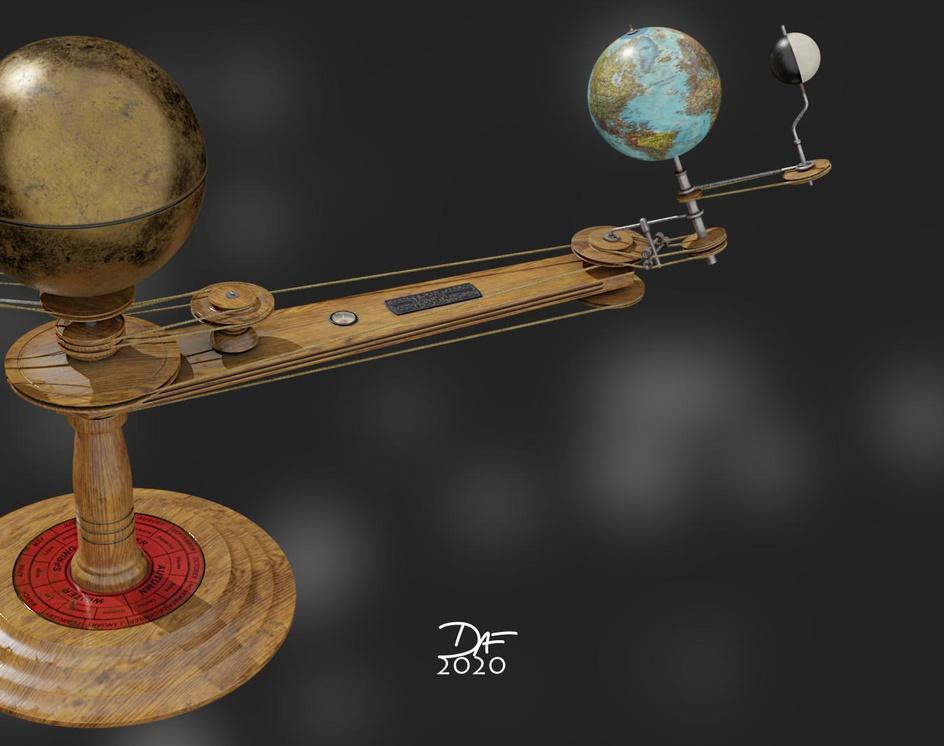 Laing's Planetariumby Daf57