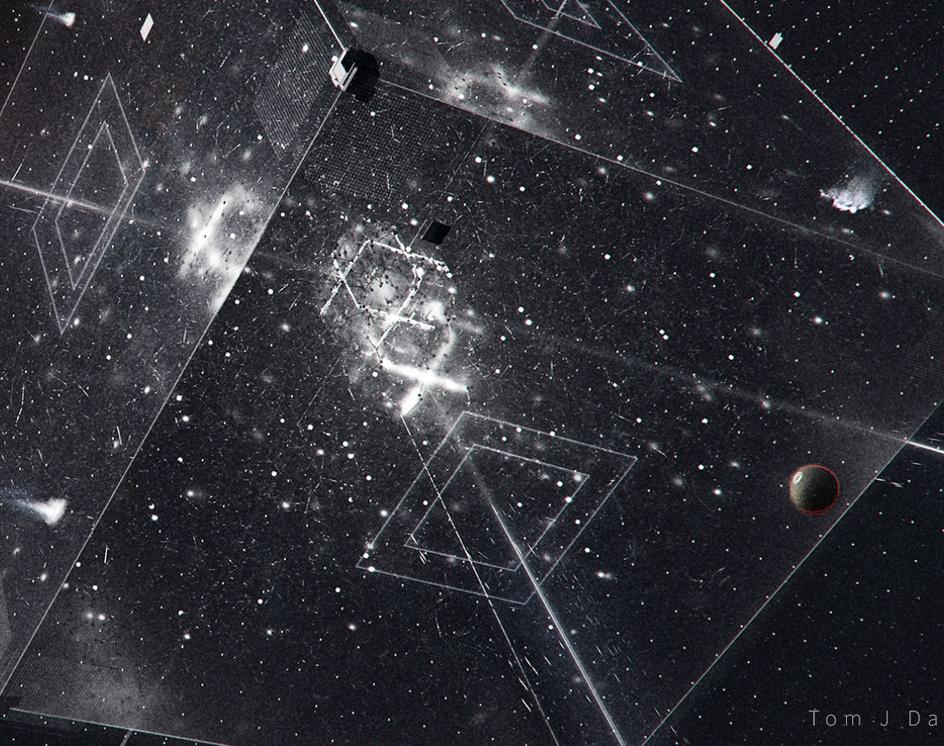 Planetary VACby Tom J Davis