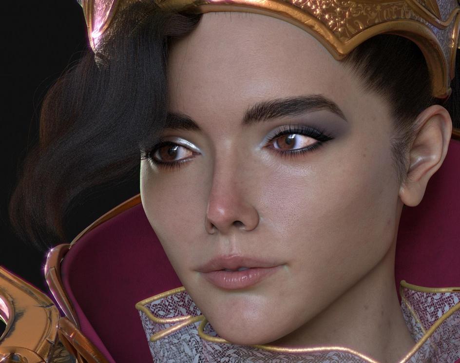 Queen Arthurby ali_s4deghi