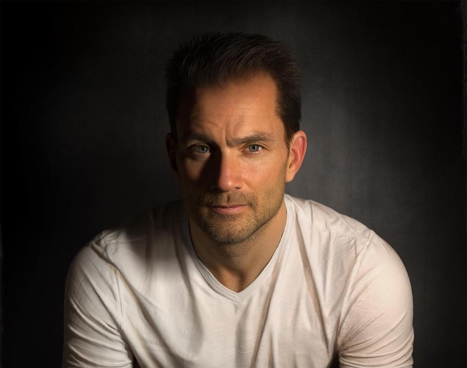 Portrait of Scott Eatonby ianspriggs