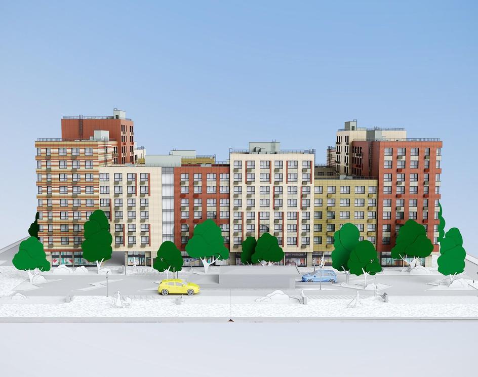 Pop Up Book 3D Animation - Life Apartmentsby VisEngine