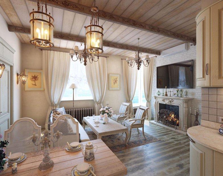 house interior living room luxury