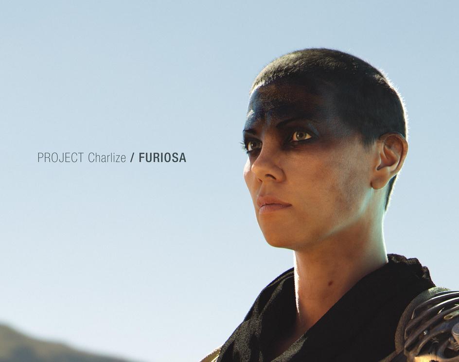 Project Charlize / FURIOSAby Tredistudio