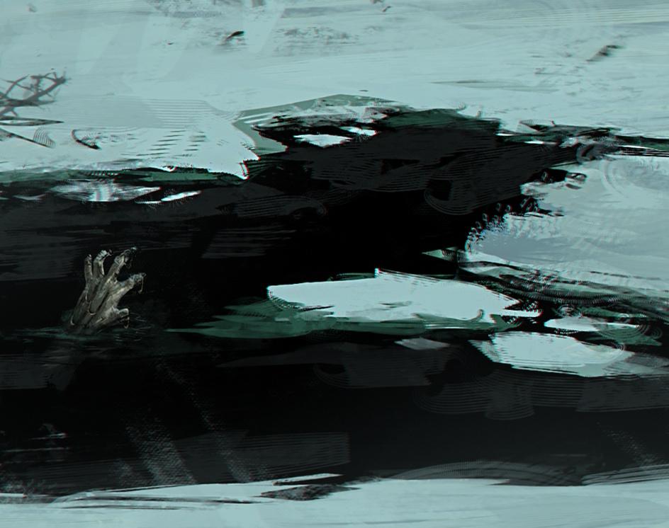 Black Water | Puddleby Thiago Baltar