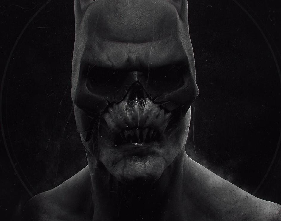 Demon Batmanby r0xmys0x