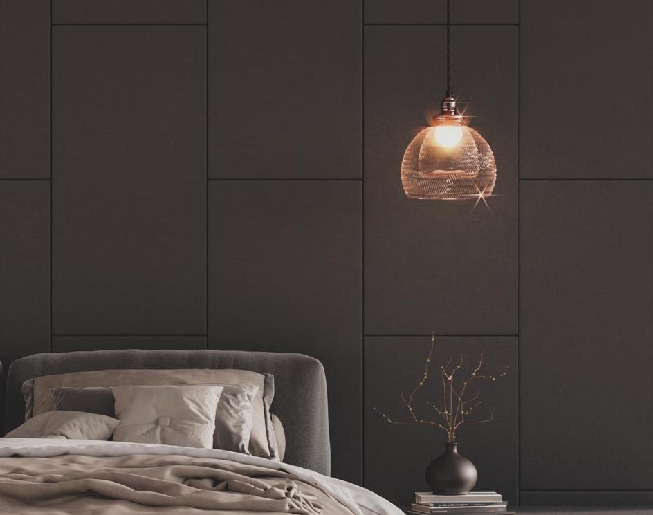 Cool Bedroomby BENIANE Mohamed