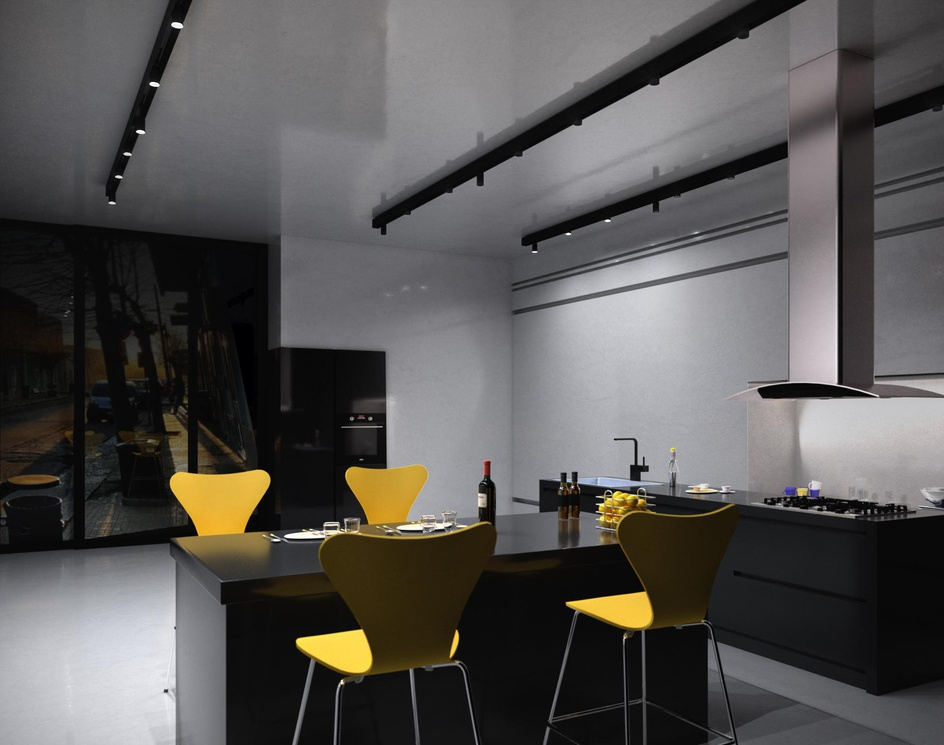 kitchenby markonius