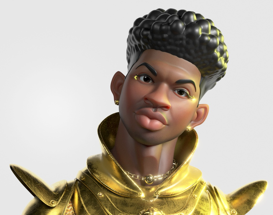 Lil Nas Xby Gabryel Souza