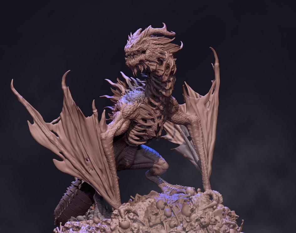 (Xavour)Dragonby RakibHasan