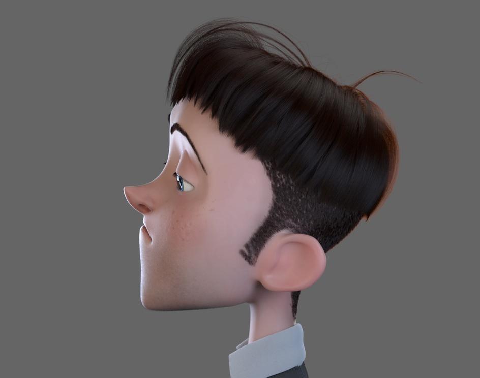 Kid Bustby Jeferson Pereira