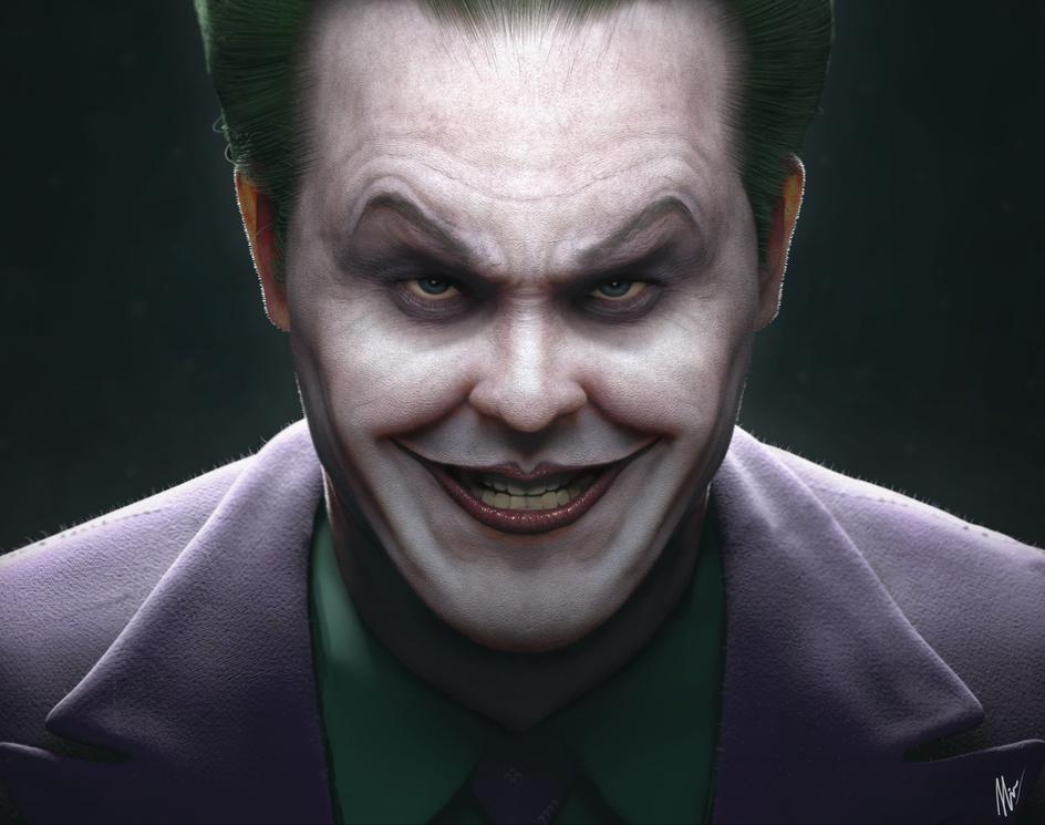 Jokerby minn thant sin