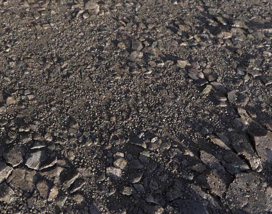 Dirt Ground - Substance Designerby cflorencio