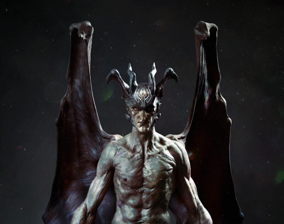 Devilmanby Rossonerixx