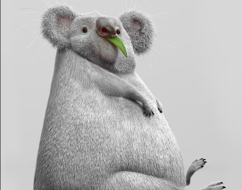 Eucalyptusby Sam Nassour